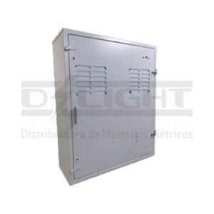 Caixa de Medição Tipo A4 - Eletropaulo