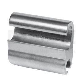 Conector Compressão Alumínio CAC