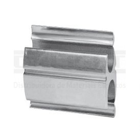 Conector Compressão Alumínio CAH