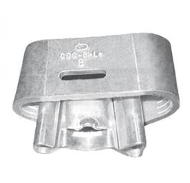 Conector Derivação Tipo Cunha Assimétrico