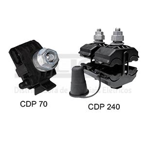 Conector Derivação Perfurante CDP