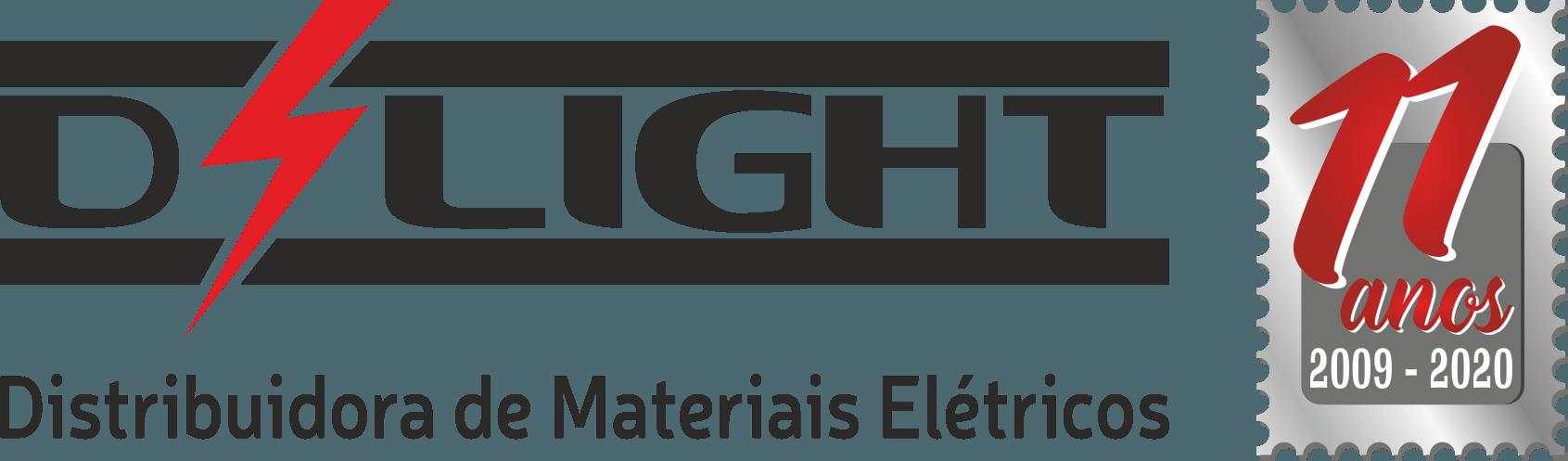 DLight - Distribuidoras de Materiais Elétricos